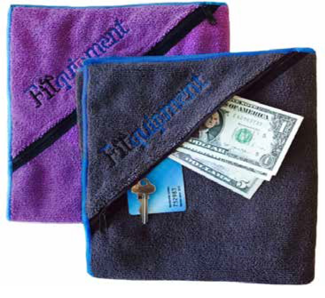 Where To Buy Travel Towel In Singapore: TJ Products & Technology