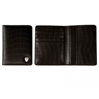leather passport holder supplier