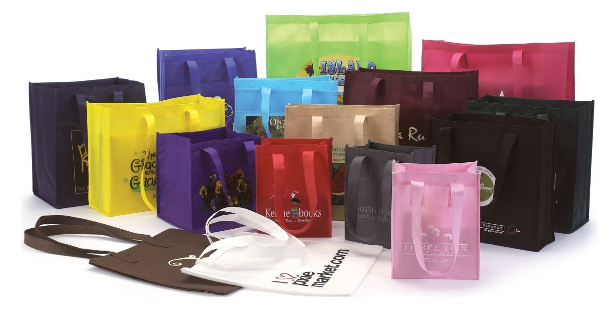 corporate gifts - bags