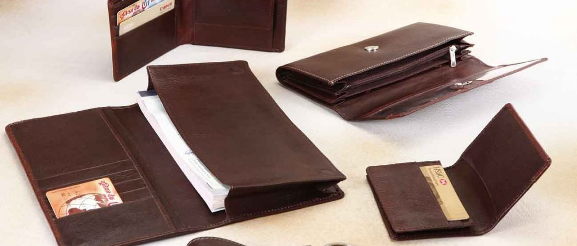 7 Reason Why You Should Choose Leather as a Corporate Gifts