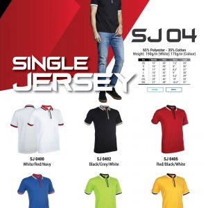 Apparels - corporate gift Singapore