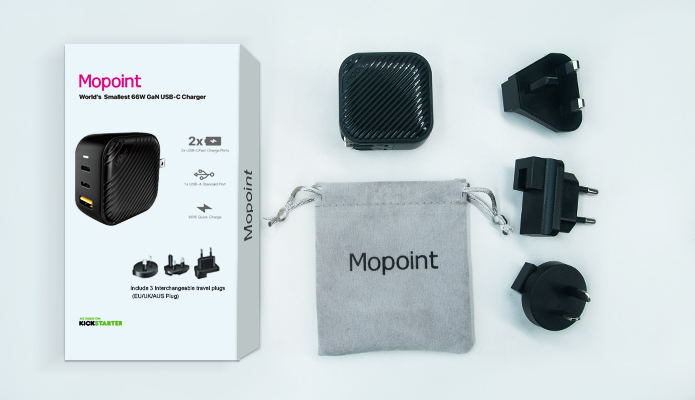 Mopoint - corporate gift Singapore