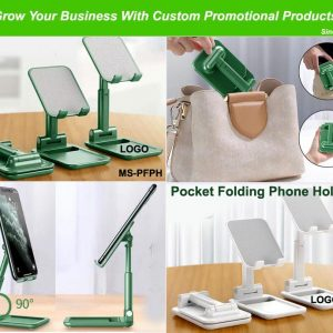 phone holder - corporate gift Singapore