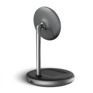magnetic charging stand - corporate gift Singapore